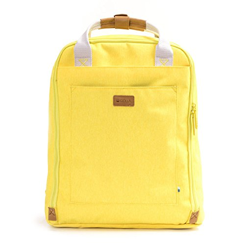 Golla OY Golla Orion 15.6 Classic Daypack Laptop Backpack Sun Yellow Style G1765 from Golla OY