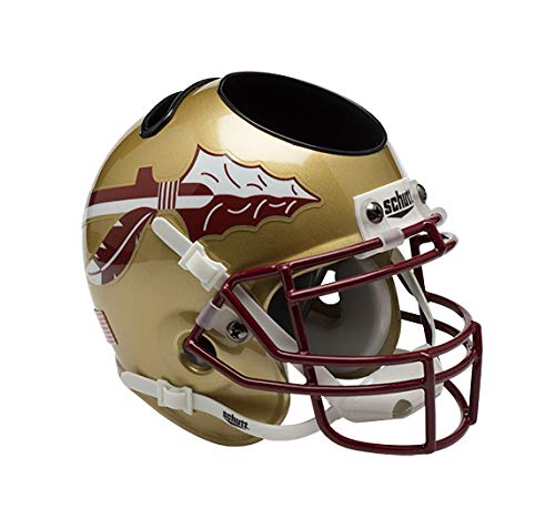 Schutt Sports Florida State Seminoles Football Helmet Desk Caddy, Classic