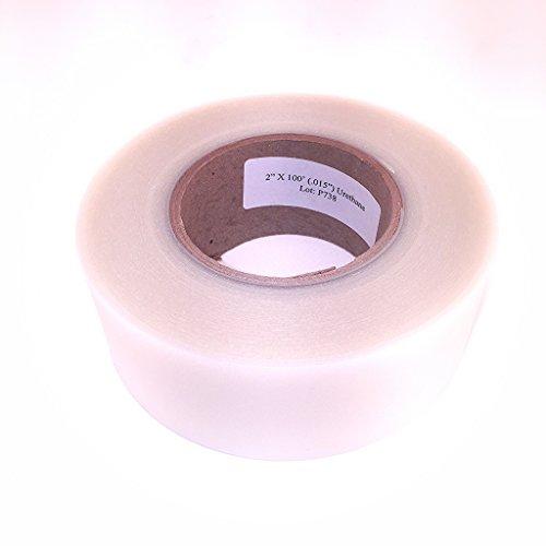 """12/"""" wide x .015/"""" x 100/' Press Brake Urethane Die Film"""