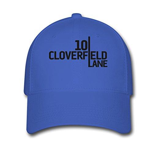 10 Cloverfield Lane Film Fan Logo Cotton Baseball Cap Snapback Hats Adjustable Hat For Men And Women