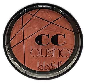 DO DO GIRL CC blusher palettes