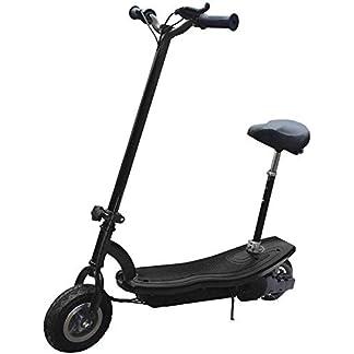 Billig scooter