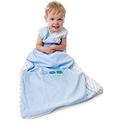 Slumbersafe Toddler Sleeping Bag 2.5 Tog