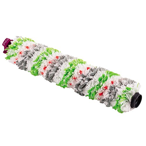 BISSELL Tangle-Free Crosswave Multi-Surface Pet Brush Roll, White - 2460
