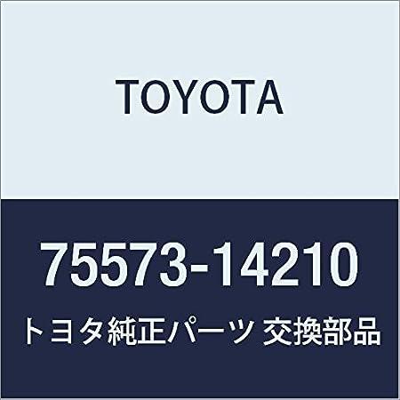 Genuine Toyota OEM Supra /'93-/'98 JZA80  rear window moulding 75573-14210