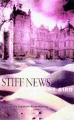 book cover of Stiff News