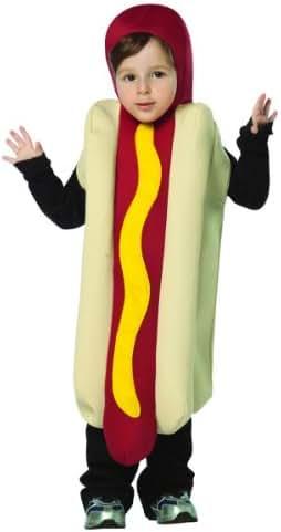 Rasta Imposta Hot Dog