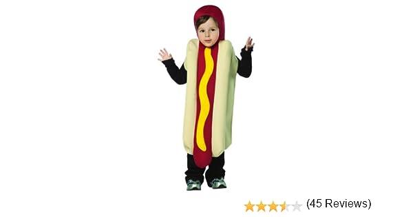 Amazon.com: Rasta Imposta Hot Dog, Multi, 3-4T: Clothing