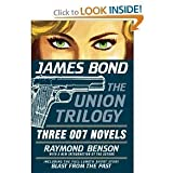 James Bond: The Union Trilogy: Three 007 Novels: High Time to Kill, Doubleshot, Never Dream of Dying (Hardcover)
