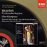 Brahms: Ein Deutsches Requiem (Great Recordings of the Century)