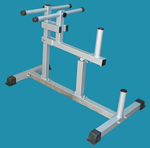TDS Seated Hand Grip Machine - Olympic by TDS