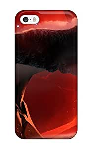 Beautifulcase Best Premium case cover With Scratch-resistant/ Ori And The Blind Forest xKxd1eUdcBI case cover For Iphone 5/5s