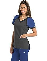 Women's Medical Uniforms Scrubs | Amazon.com