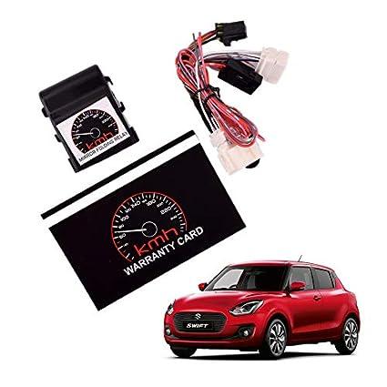 KMH Side Mirror Folding Relay for Maruti Suzuki Swift