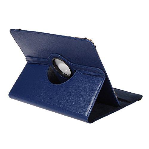 Bralexx Universal Tablet-Tasche für Odys Windesk X10 (26,3 cm (10 Zoll)) blau