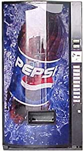 Amazon.com : Vendo 511 Soda Pop Vending Machine : Other