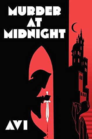 book cover of Murder At Midnight