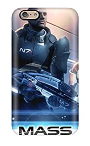New Style Snap-on Mass Effect Case Cover Skin Compatible With Iphone 6 7322506K12274216