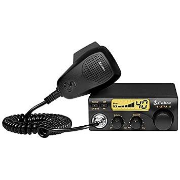 Cobra Ultra III CB Radio
