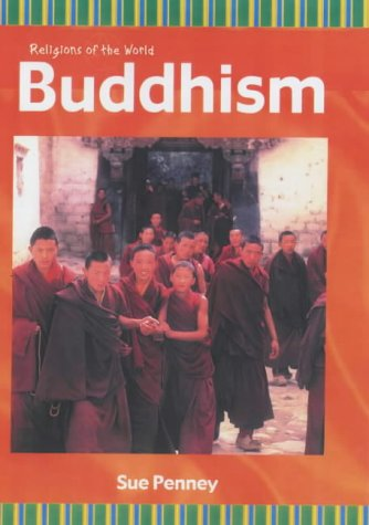 Introducing Religions: Buddhism Paperback