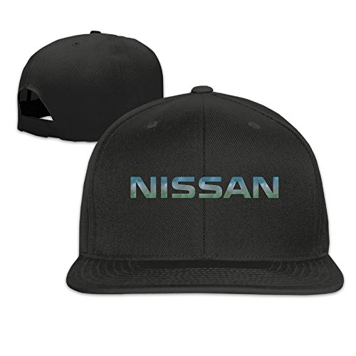nissan-logo-adjustablefitted-baseball-hats-snapback-caps