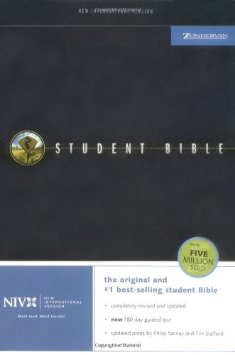 NIV Student Bible, Revised
