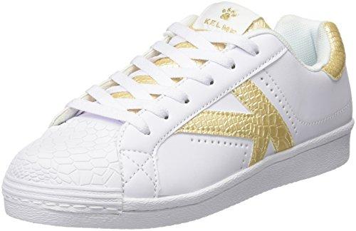Kelme K-Legend, Women's Sneakers White