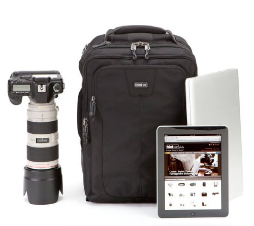 Think Tank Photo Airport Commuter by Think Tank Photo