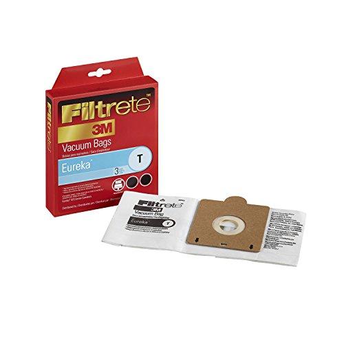 67713 3M Filtrete Eureka T Vacuum Bags