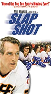 Slap Shot [Import]