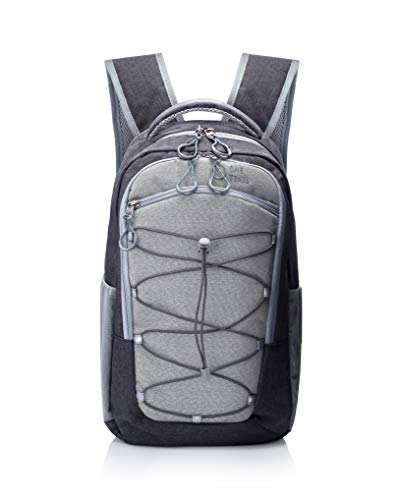 OneTrail Dipsea Daypack | 12L Hiking Daypack (Fog)