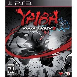 Amazon.com: Tecmo Koei Genuine Yaiba Ninja Gaiden Z PS3 ...