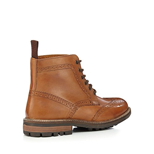Red Tape - botas Brogue hombre
