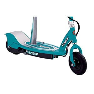 Razor E200S Seated Electric Scooter -Teal
