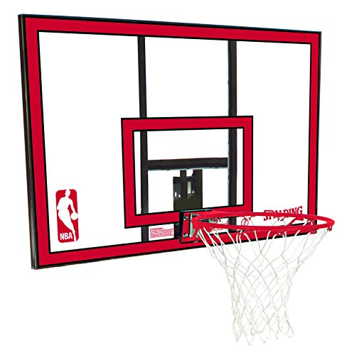 Spalding Polycarbonate Basketball Backboard