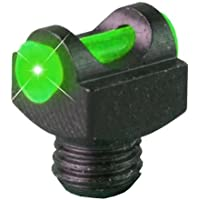 TRUGLO Starbrite Deluxe Fiber Optic Sight 5-40 Green