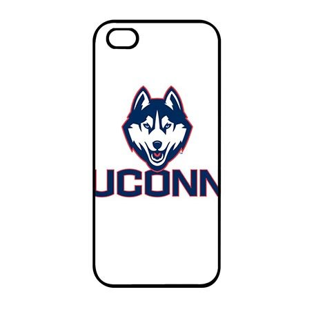NCAA Design UConn Ptorection Accessory Covers for iPhone 6 - iPhone 6S 4.7 Inch - Carrying Case for iPhone 6 - iPhone 6S 4.7 Inch (Uconn Pattern)