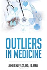 Outliers in Medicine (The Outlier Series) Paperback