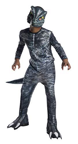Rubie's Jurassic World: Fallen Kingdom Child's Velociraptor Costume, Medium - http://coolthings.us