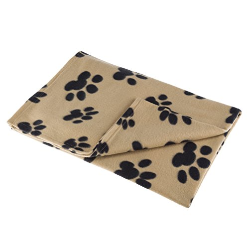 RZA Pet Blanket Large For Dog Cat Animal 60