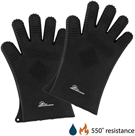 Silicone Resistant BBQ Insulated Waterproof