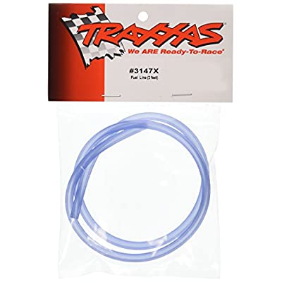 Traxxas 3147X 2' Fuel Line, 58-Pack: Toys & Games