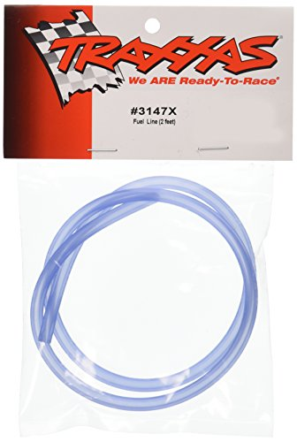 Traxxas 3147X 2' Fuel Line (Part 2' Tubing)