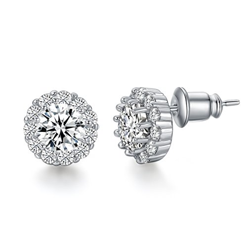 UMODE Jewelry Zirconia Diamond Earring product image