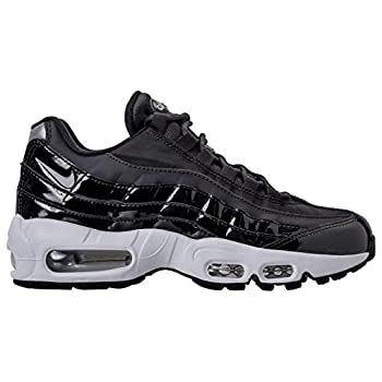 Image of Nike WMNS Air Max 95 Se PRM Womens Ah8697-001 Size 7