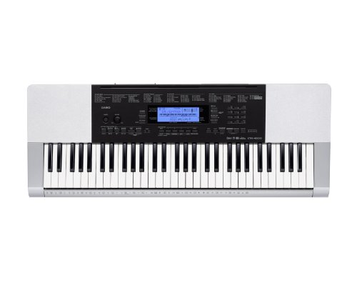 Casio CTK 4200 Sensitive Personal Keyboard