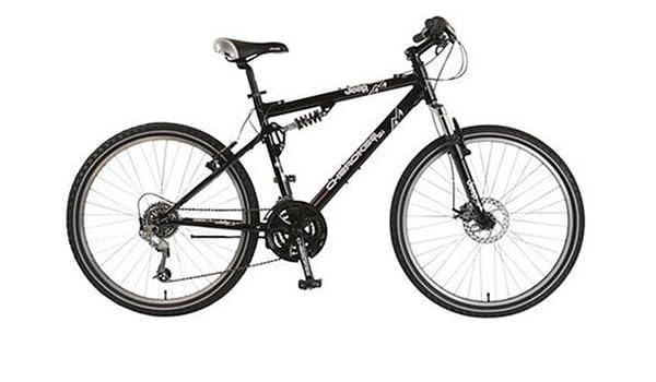 01be559302a Amazon.com : Jeep Cherokee TSI 26-Inch Mountain Bike : Mountain Bicycles :  Sports & Outdoors