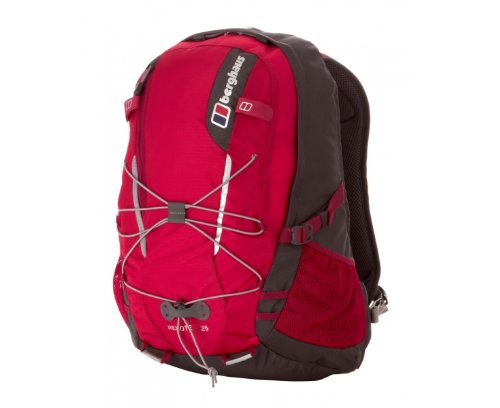 Berghaus Remote II 25 red, Outdoor Stuffs