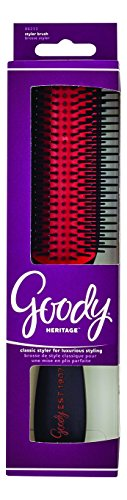 Price comparison product image Goody Heritage Rubber Styler Brush