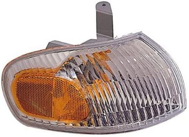 Turn Signal Light compatible with PRIZM 98-02 Passenger Side RH Assembly